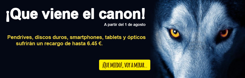 Canon Digital on computing devices 2017