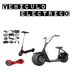 Vehiculos Electricos en Inside-Pc